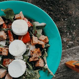 5 zdravých receptov na rýchly obed