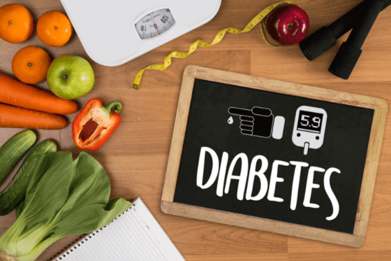 Ako znížiť diabetes stravou