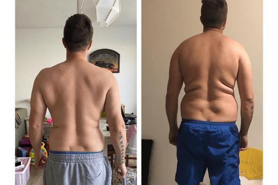 ako schudnúť bez cvičenia a diéty